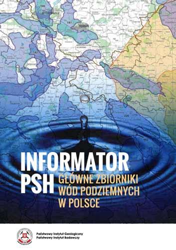 Główne Zbiorniki Wód Podziemnych w Polsce