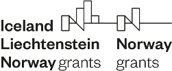 eea and norway grants logo