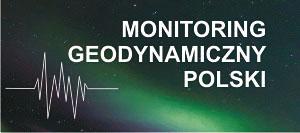 monitoring geodynamiczny