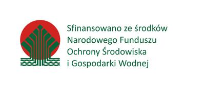 Finansowanie z NFOŚiGW