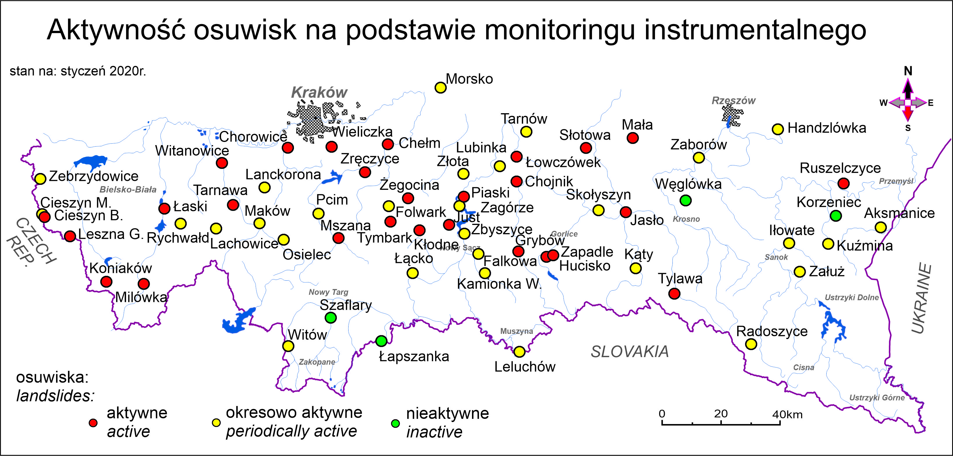 monitoring osuwisk 2020