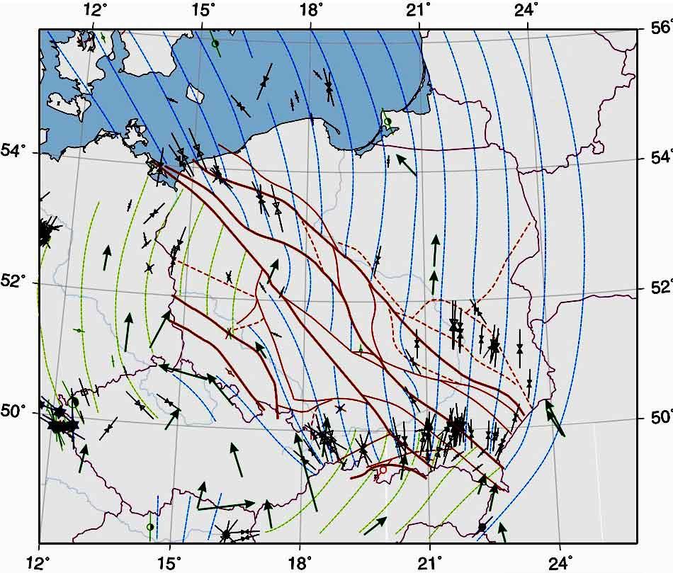 geologiczny arkusz datowania względnego v umawianie się z fanem