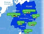 Ulotka: GeoPLASMA – CE. Projekt międzynarodowy w celu wsparcia rozwoju płytkiej geotermii w Polsce i Europie Środkowej