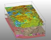 Podręcznik opracowywania map geotermicznych na bazie transgranicznego trójwymiarowego (3D) modelu podłoża
