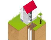 Prezentacja: Planowanie lokalizacji i optymalizacja wydajności instalacji gruntowych pomp ciepła w obiegu zamkniętym za pomocą map geotermicznych. Wyniki projektu TransGeoTherm.