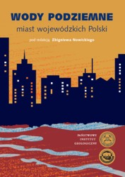 Wody podziemne miast wojewódzkich Polski