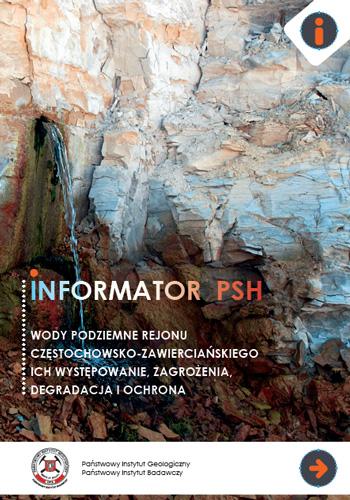 Wody podziemne rejonu częstochowsko-zawierciańskiego. Ich występowanie, zagrożenia, degradacja i ochrona