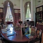 Biblioteka Geologiczna PIG-PIB w drugim 50-leciu istnienia