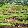 geolodzy ostrzegają przed osuwiskami