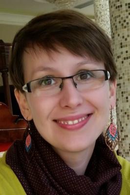 Marta Adamuszek
