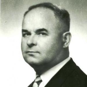 Dr Jan Wyżykowski